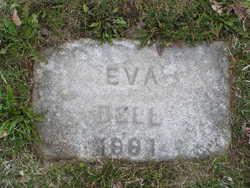 Eva M <i>Butler</i> Bell