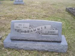 James Albert Brammer