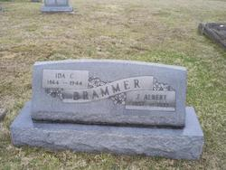 Ida C <i>Overly</i> Brammer