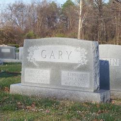 Bryce C. Gary