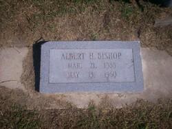 Albert Howard Bishop