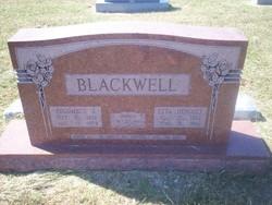 Etta <i>Hendley</i> Blackwell