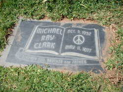 Michael Ray Mike Clark