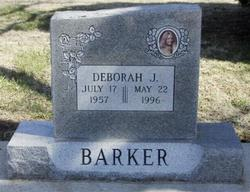Deborah J. Barker