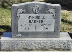 Myndie J. Barker