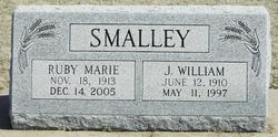 J. William Smalley