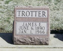 James E. Trotter