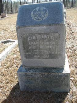 George Whitfield Lott, Jr