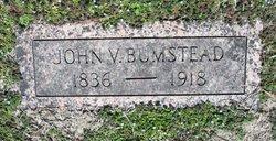John Van Horn Bumstead