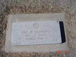 Jay W. Rundell