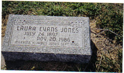 Laura Casper <i>Maupin</i> Jones