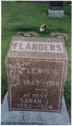 Lewis C. Flanders
