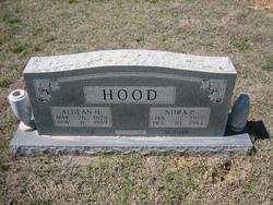 Nora Pearl Hood