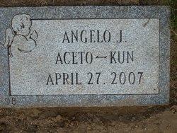 Angelo J. Aceto-Kun