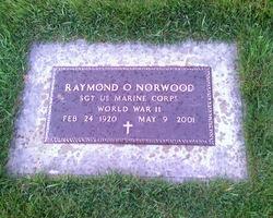 Raymond Oliver Norwood