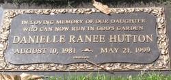 Danielle Ranee Hutton