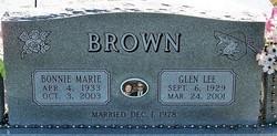 Glen Lee Brown