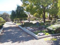 Solvang Cemetery