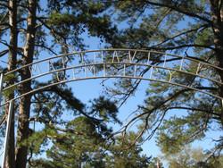 Marthaville Cemetery