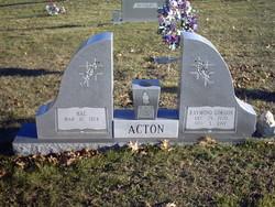 Mae <i>Anderson</i> Acton