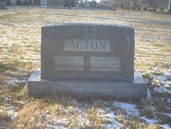 Dr James A. Acton