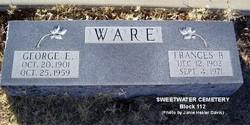 George Edward Ware