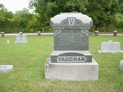 Edward Geter Vaughan