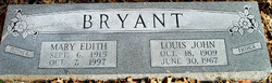 Mary Edith <i>Garner</i> Bryant