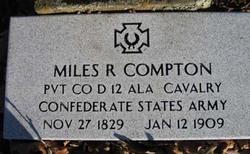 Miles Rainwater Compton