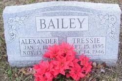 Alexander Bailey