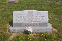 August Baker