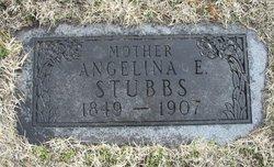 Angelina E. Stubbs