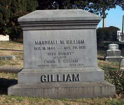 Marshall Madison Gilliam
