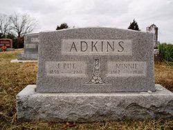 James Putnam Adkins