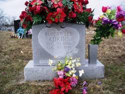 Robert Lee Adkins