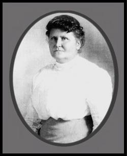 Mary Katherin <i>Rogge</i> Buffham/Small