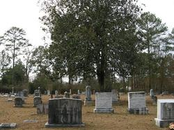 Wesleyanna Cemetery