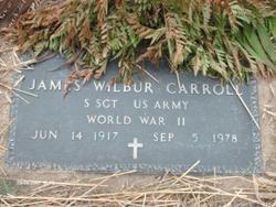 James Wilbur Carroll