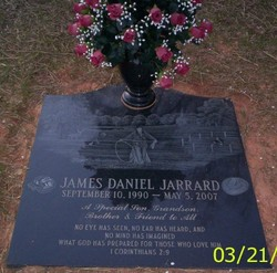 James Daniel Jarrard