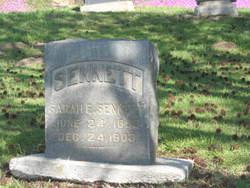 Sarah E Sennett