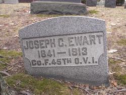Joseph C. Ewart