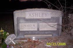 Edward Wesley Ashley