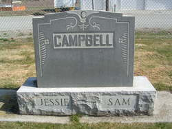 Samuel M Campbell