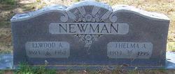 Thelma Adell <i>Hearn</i> Newman