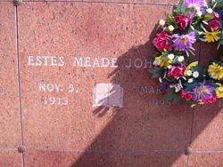 Estes <i>Meade</i> Johnson