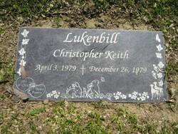 Christopher Keith Lukenbill