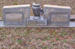 Amos M. Flowers