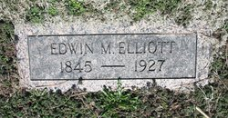 Edwin M. Elliott