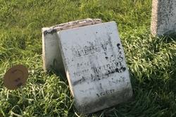 Elizabeth Betsy <i>Mader</i> Rinehart