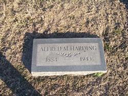Alfred M. Harding